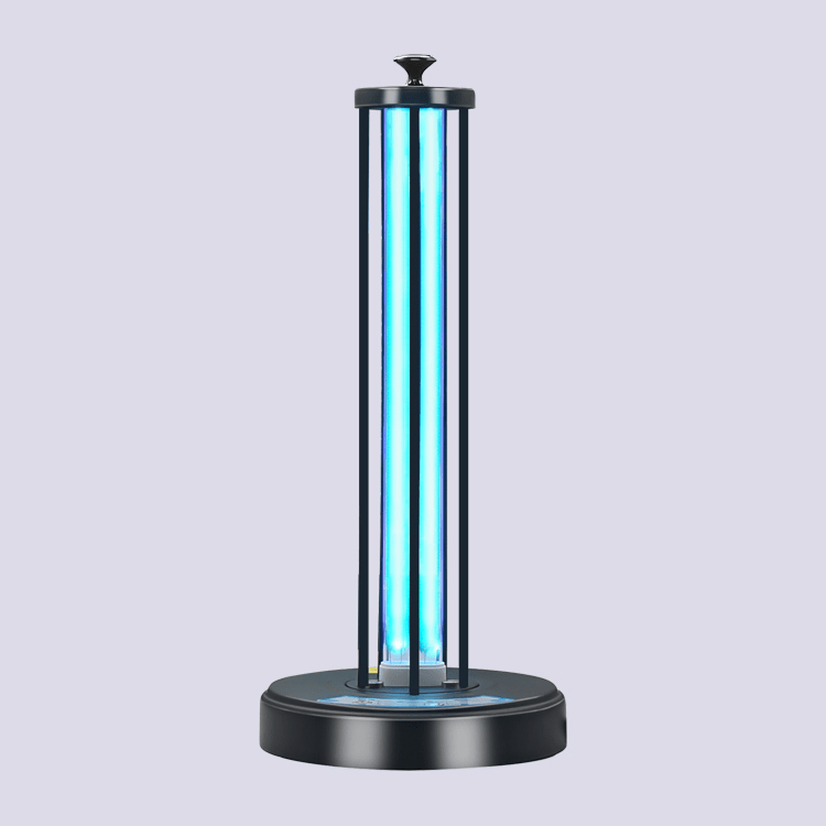 Does Ozone Disinfection lamp kill germs effectively?
