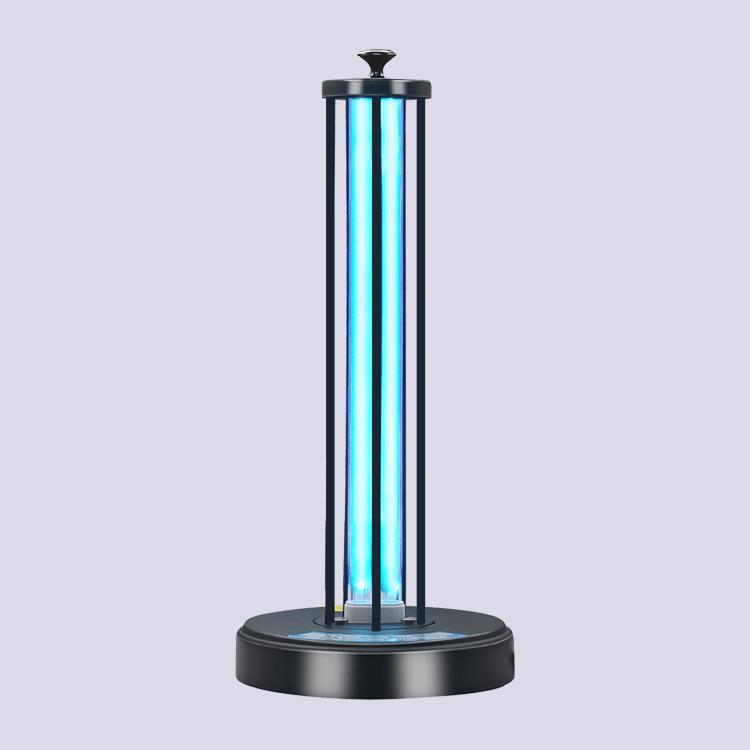 Ozone Disinfection lamp