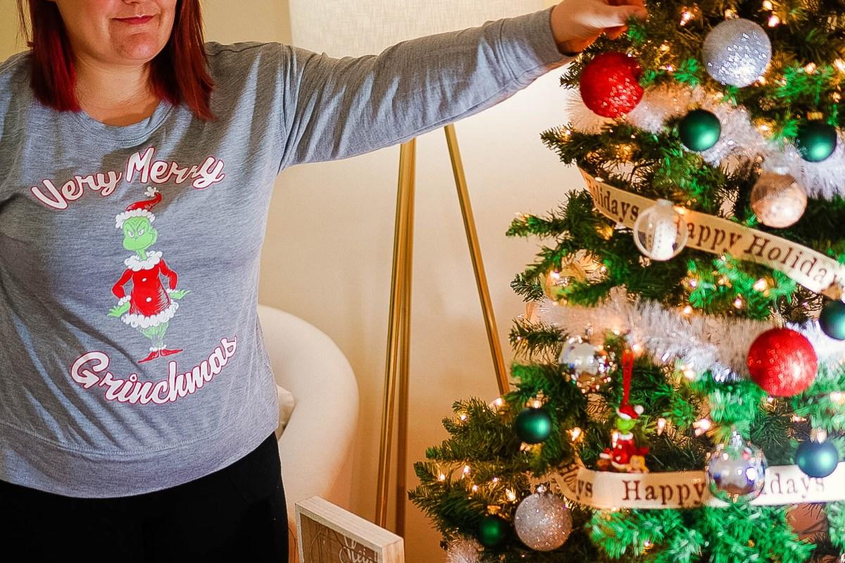 Pajamas for Christmas
