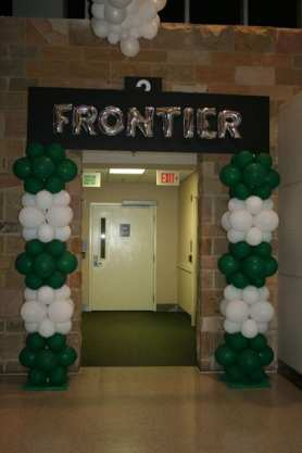 Welcome to Frontier Airlines