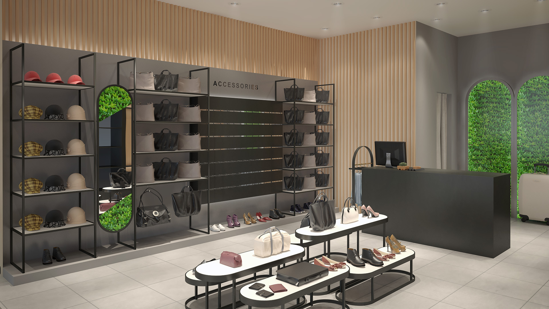 Duki Daso BIG Fashion SC store
