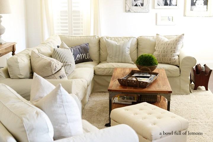 Organizing Living Room Furniture | Aecagra.org