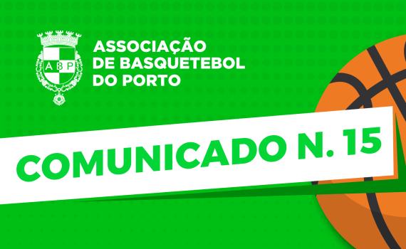 associação de basquetebol do porto comunicado abp.pt