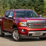 Debut For A Diesel Midsize Gmc Canyon Pickup A Perfect Showcase For Alternative Fuel S Benefits Albuquerque Journal