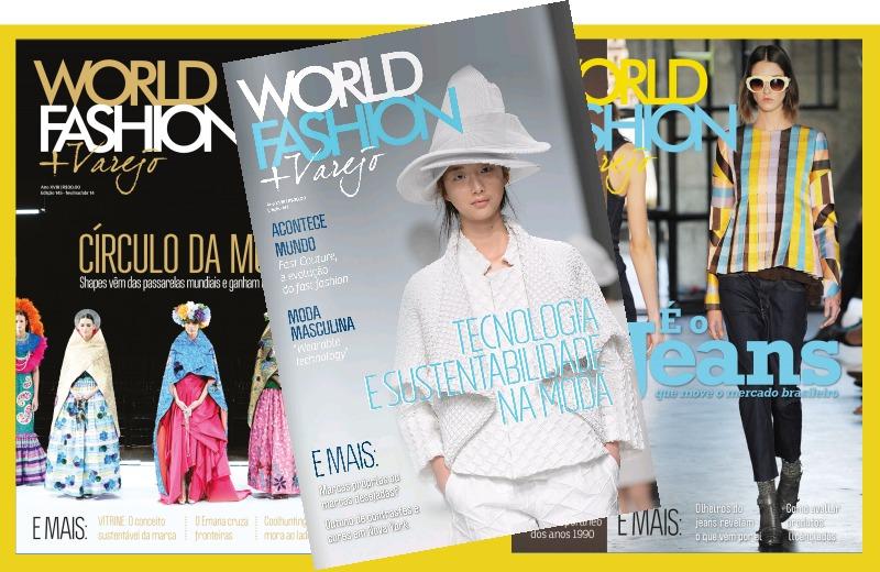 Industria da moda 16 de maio