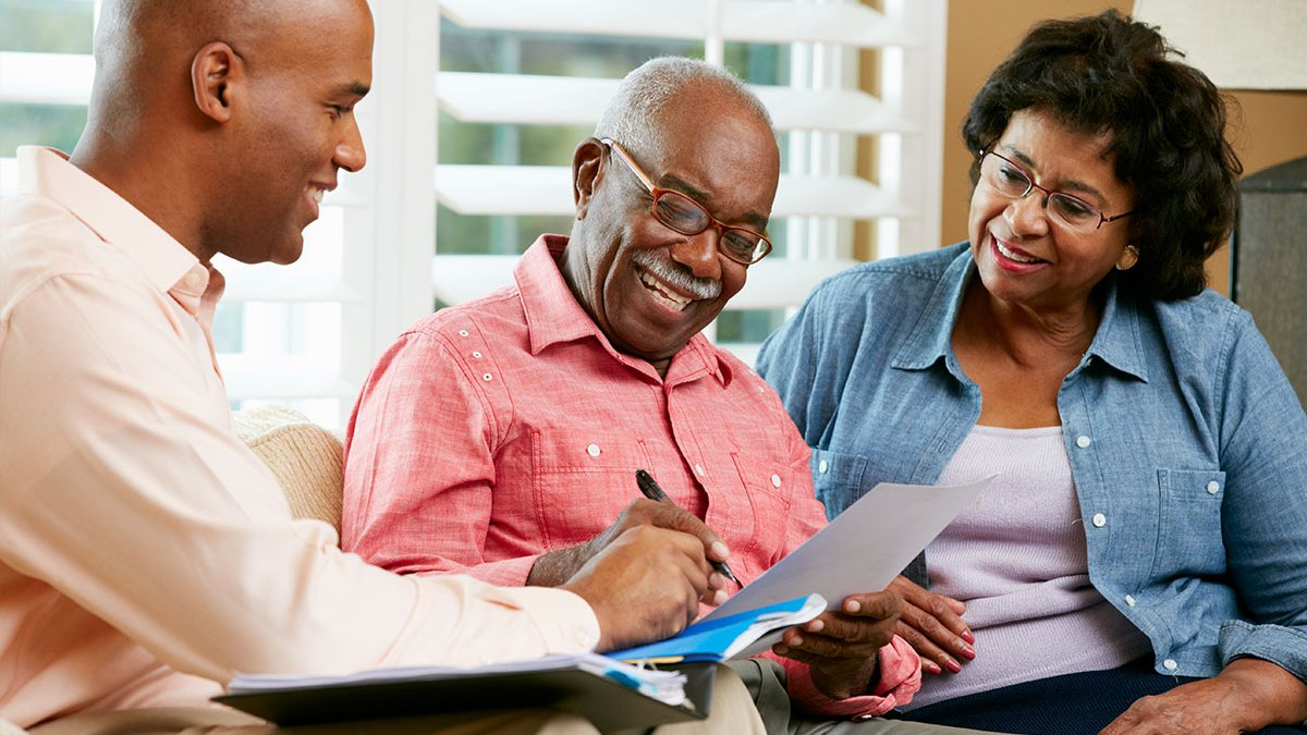 Having the Talk: Share Your Estate Plan with Your Family