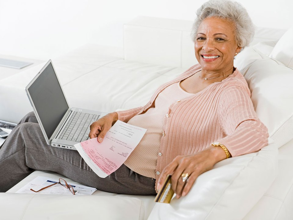 Paying Medicare Online