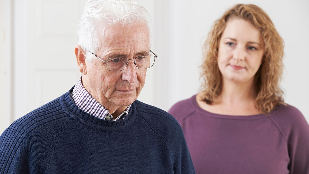 Alzheimer's Preparation