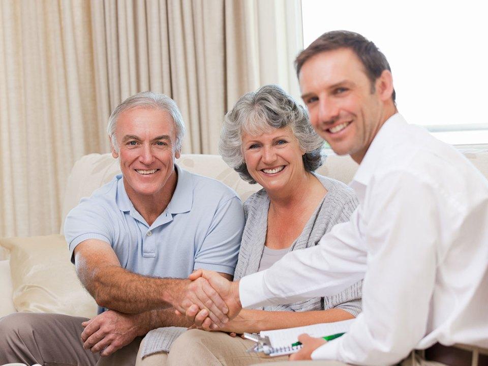Estate Planning Agent