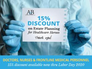 Healthcare Promo 2020