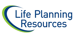 Life Planning Resources (LPR) logo