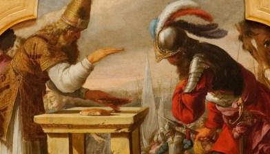 Melchizedek: King of righteousness | ASH