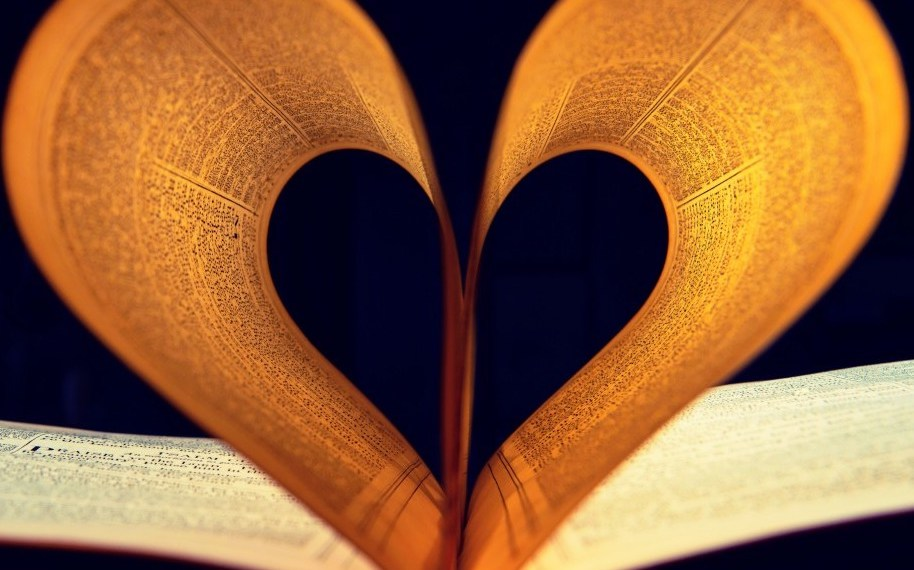Loving GOD is loving love: What GOD has joined together, let no one separate