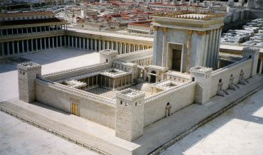 The Third and Last Temple of Jerusalem