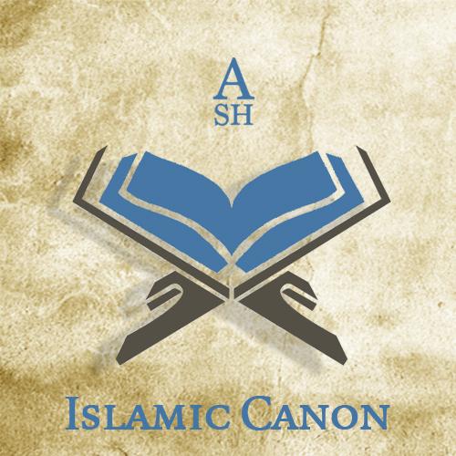ASH_islamic canon