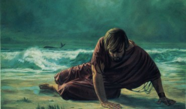 Jonah: The story and why did the prophet run away