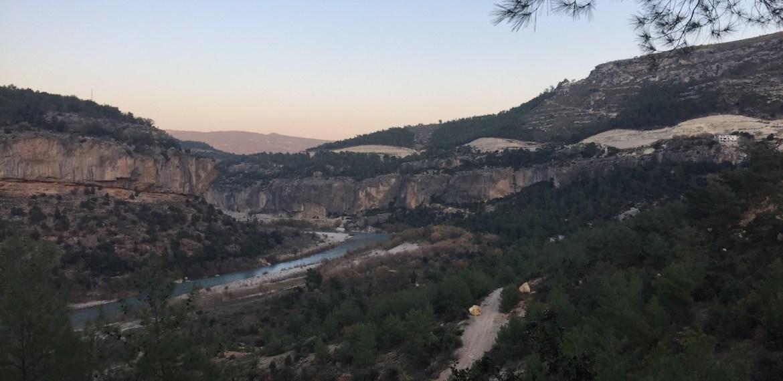 Cassino – Jerusalem: Day 87