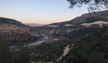Cassino – Jerusalem: Day 87 Tasucu