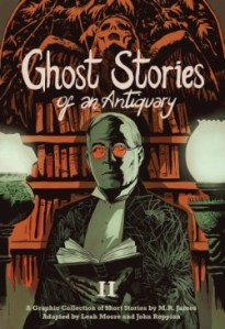 Comics   ABRAMS   The Art of Books Since 1949 ABRAMS     The Art of     Ghost Stories of an Antiquary  Vol  2