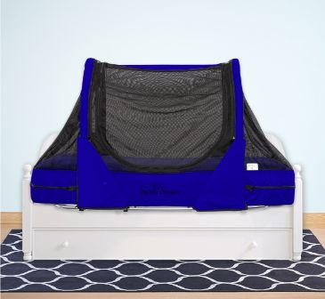 The Safety Sleeper 2019