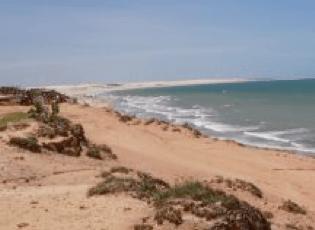 Governo do Ceará vai mapear vocação do litoral do Estado