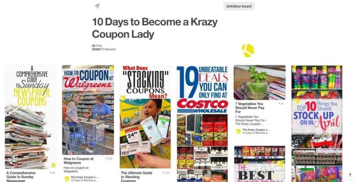 couponers