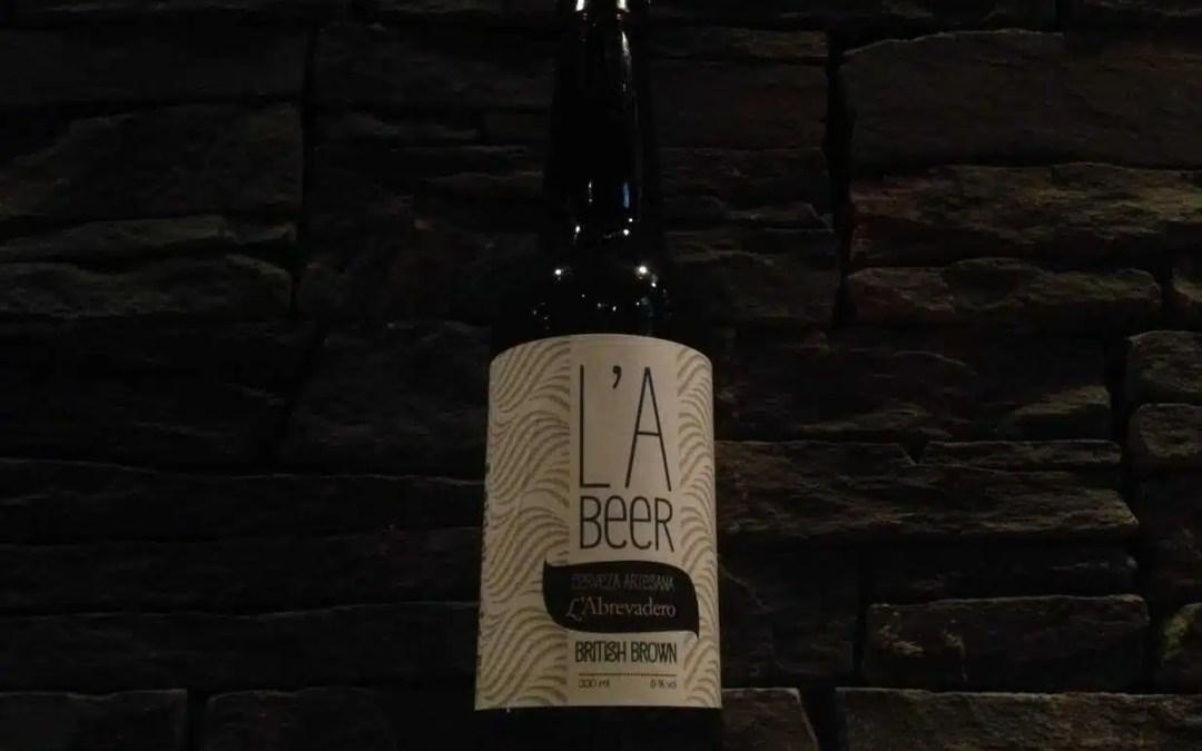 L'A Beer Cerveza Artesana Ainsa