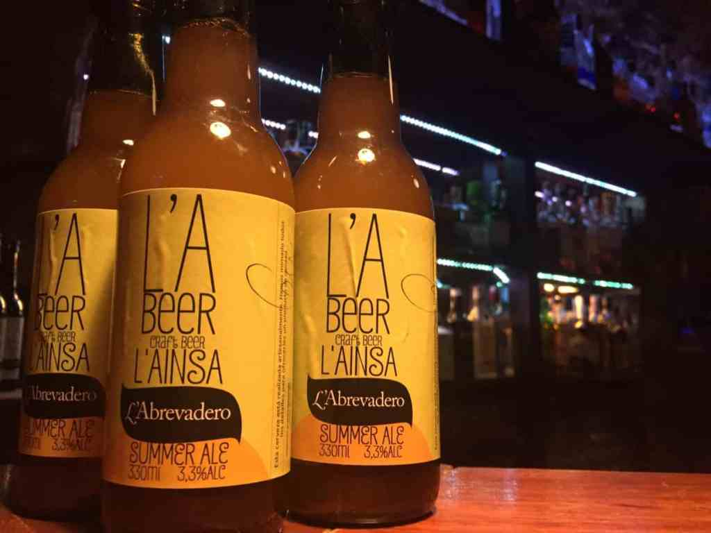 L'A Beer Summer Ale ya disponible