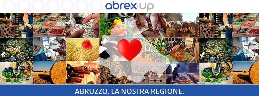 Abrex UP cover
