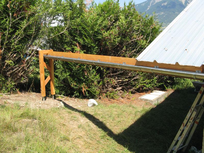 dalle béton pour terrasse extérieur