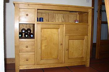 modele de pergola en bois prix