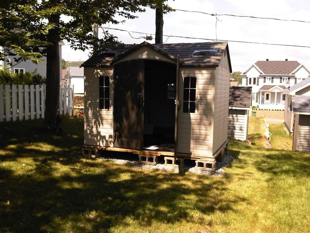 petite maison en bois clé en main