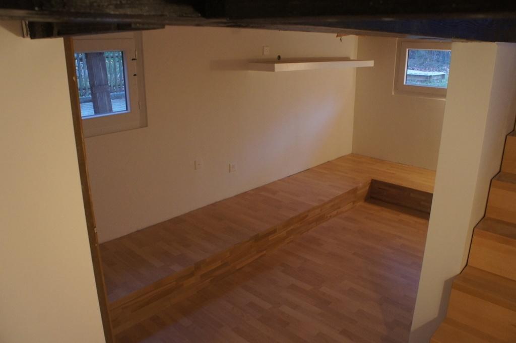 rail plafond pour rideaux