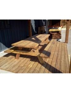 abri jardin table de jardin