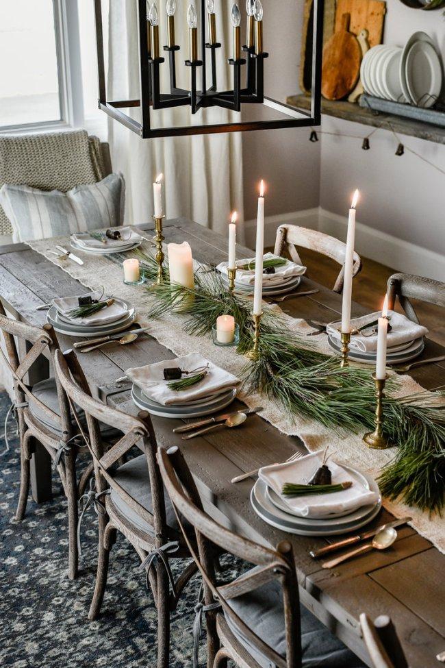 Winter Decorating Ideas, Best winter decor ideas, winter decor for after Christmas, winter decor