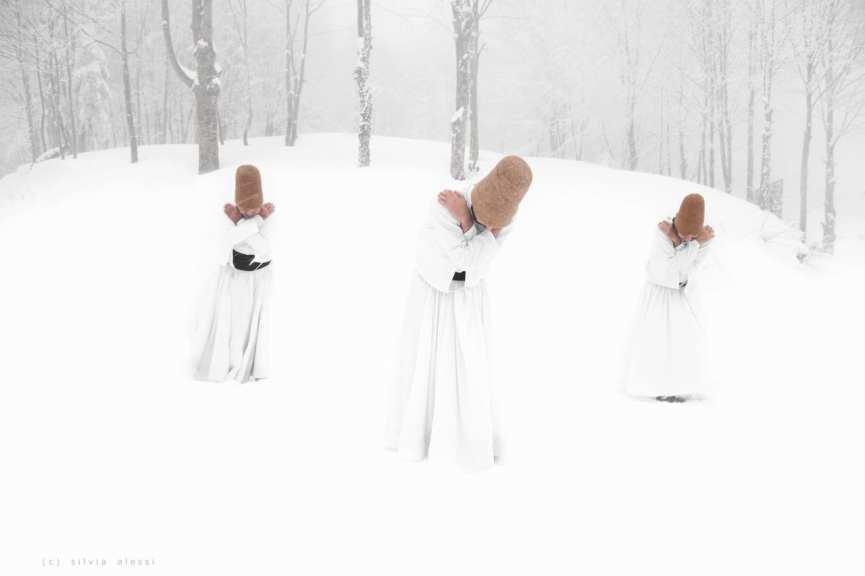 Silvia Alessi / Oak McLaughlin