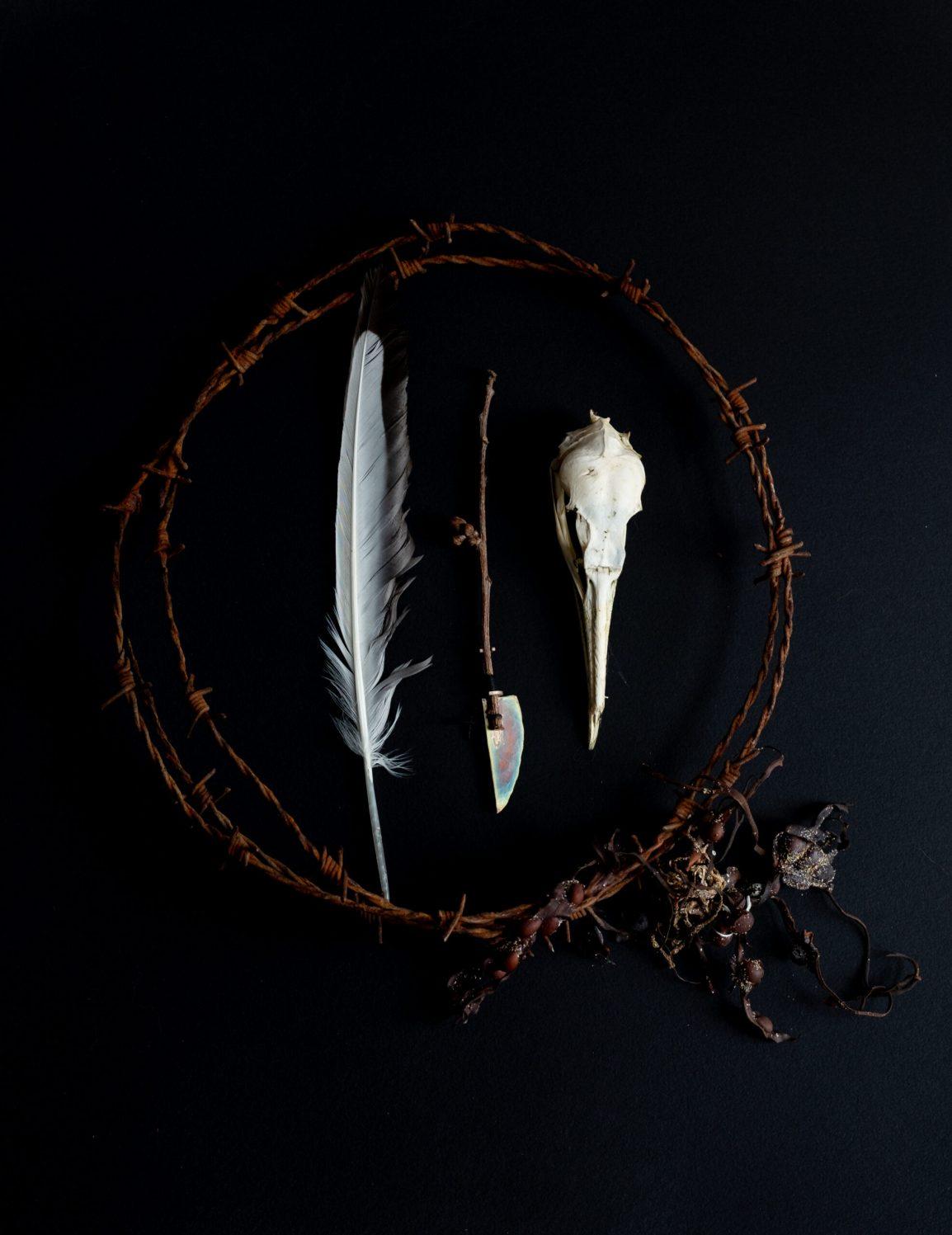Stuart Cairns / Jonathan Kirke