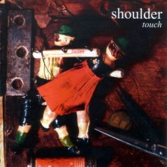 "Winter Records #2 - Shoulder ""Touch"" CD/12"", 1995"