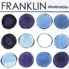 WR-004 Franklin - GoKidGo CD, 1996