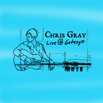 "Chris Gray, ""Live @ Gatesgill"". Re-Define Records, August 5th 2002."