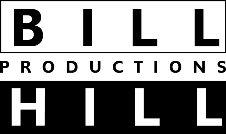 Bill Hill Productions Logo