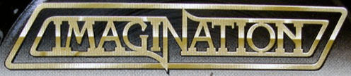 Imagination Records logo