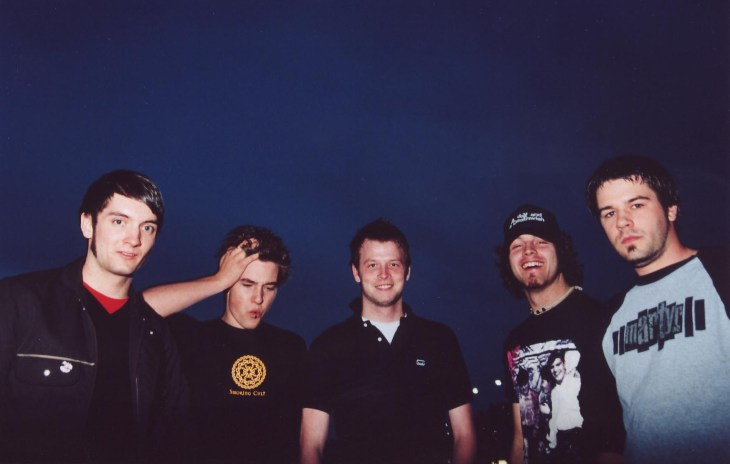 Jude the Obscure, circa 2003