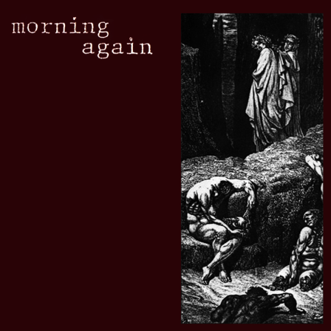 "Intention 3 - Morning Again 7"" (April 1996)"