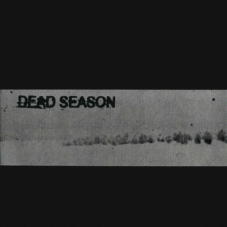 "Dead Season 7"" EP, Salinger Press Records, February 1999"