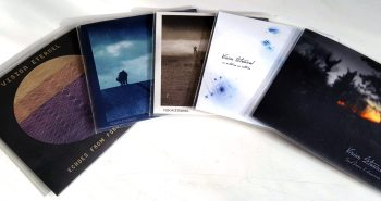 Vision Eternel Compact Disc Bundle