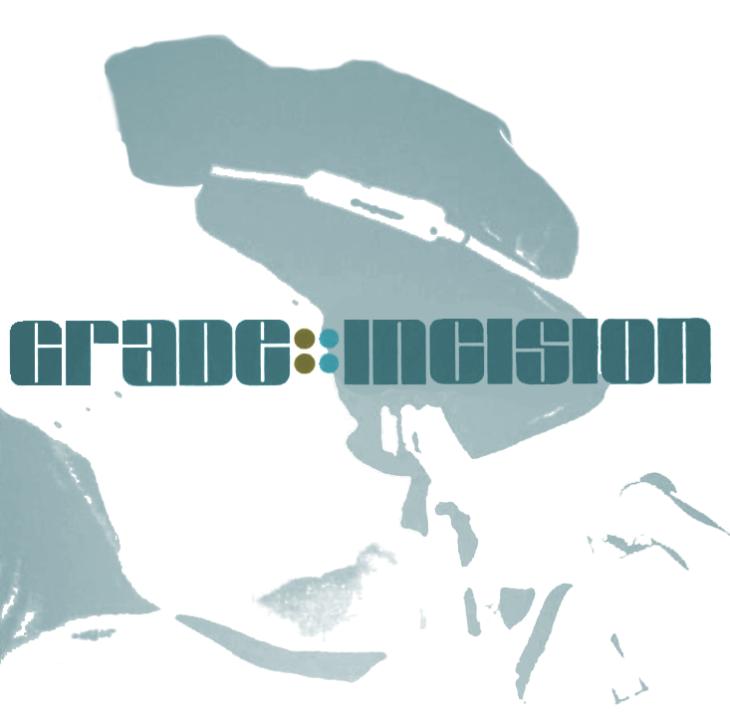 """WR-009 Grade/Incision split 12"""", 1999"""