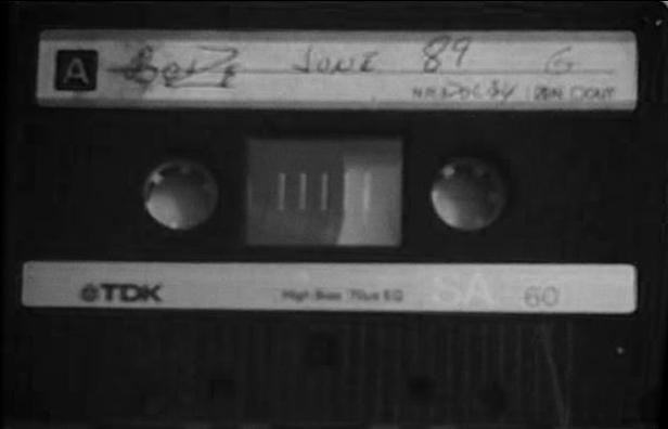 Boize rehearsal demo, June 1989