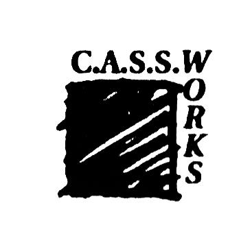 C.A.S.S. Works logo, circa 1998