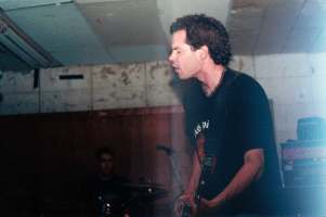 The last Dead Season. At The Fireside Bowl And Lounge, Chicago, Illinois. August 5th 2000.